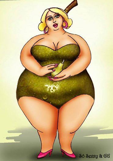 con gái béo, mập, cân nặng, cấm kỵ