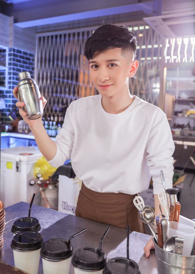 He lo teaser danh nhau cang det Do Hoang Duong quyet tam lot xac manh me trong mv comeback 1