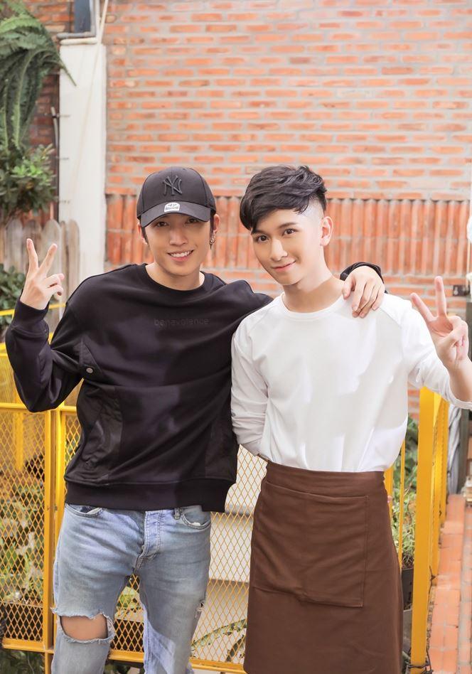 He lo teaser danh nhau cang det Do Hoang Duong quyet tam lot xac manh me trong mv comeback 2