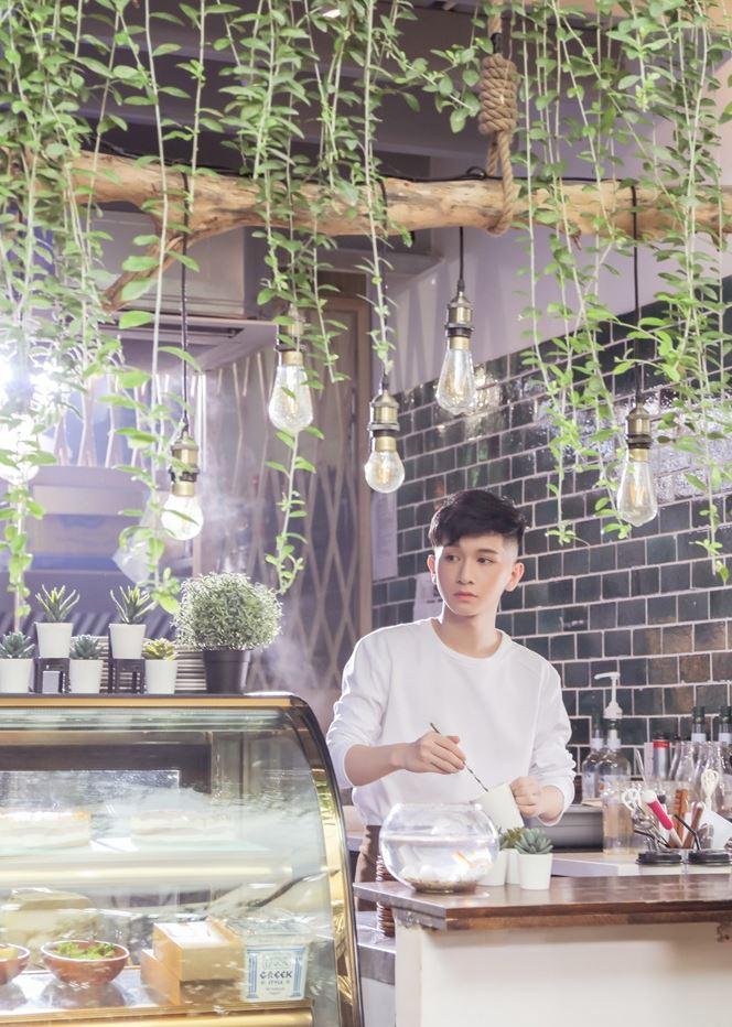 He lo teaser danh nhau cang det Do Hoang Duong quyet tam lot xac manh me trong mv comeback 3
