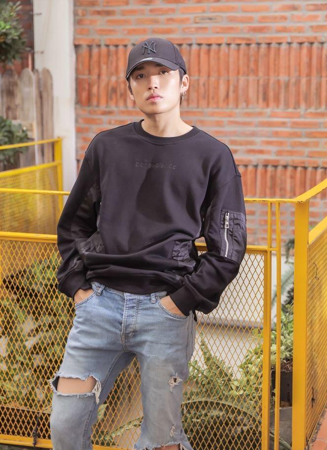 He lo teaser danh nhau cang det Do Hoang Duong quyet tam lot xac manh me trong mv comeback 4