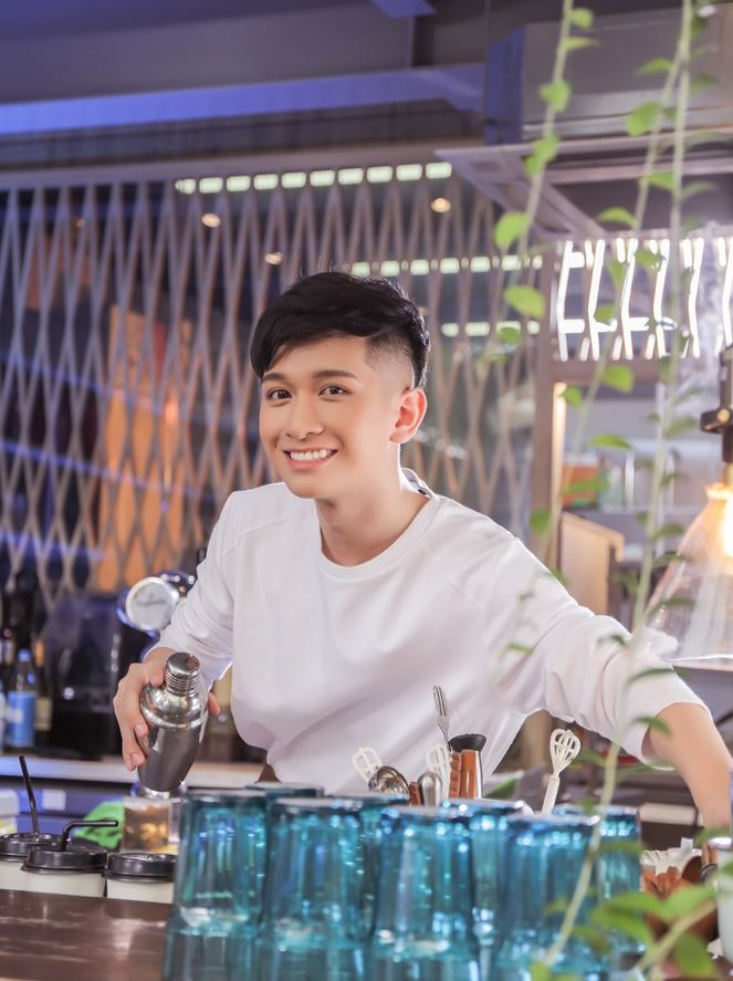 He lo teaser danh nhau cang det Do Hoang Duong quyet tam lot xac manh me trong mv comeback 5