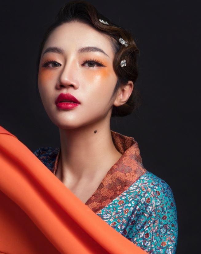 Orange ra mat MV Chan ai Vua co trang long lay vua lieu trai lanh gay lai con drama chi em dau da mot mat mot con 2
