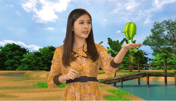 Van Trang tro chuyen cung nguoi ban ngu gia bi de mach cho khan gia cach chua benh 1