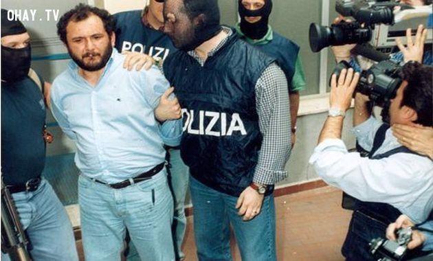 ảnh sát thủ,mafia,nổi tiếng,thế giới