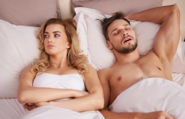 """Nam giới sau khi """"yêu"""" không nên làm những điều sau để tránh gây tổn hại sức khỏe, chức năng sinh lý - Ảnh 4."""