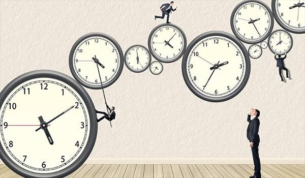 Một số lưu ý về thời gian post bài