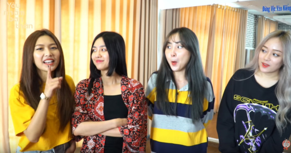 Tùng Maru (Uni5) cùng Hoàng Yến Chibi và Đỗ Hoàng Dương lần đầu bật mí chuyện 'yêu nhầm bạn thân' - ảnh 7